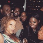 aboutlastnight Shenanigans with my latenight squad NYC Funfunfun